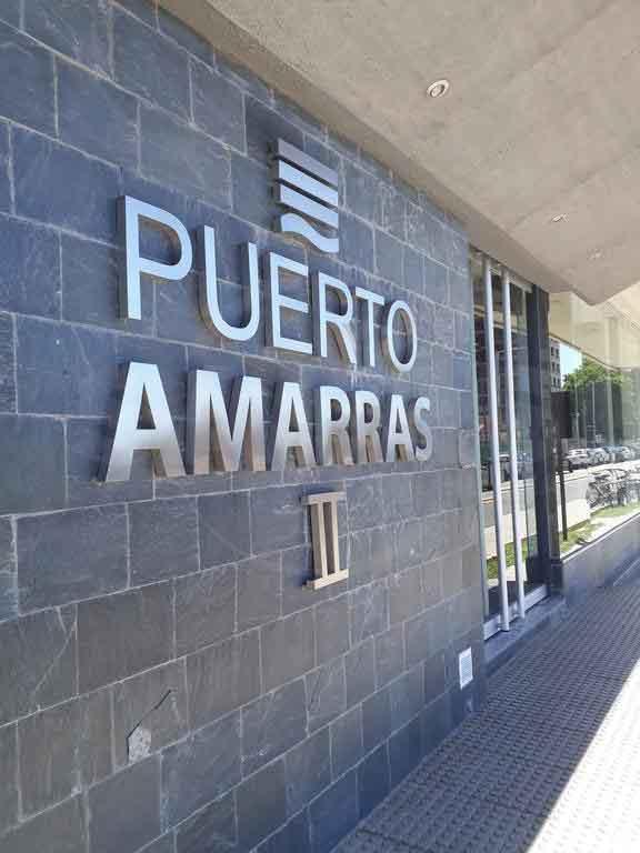 Amarras II  (Centro )