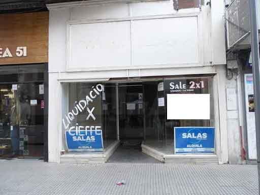 San Martín 2000 (Centro )