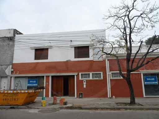 Av. Freyre 2900 (Centro )