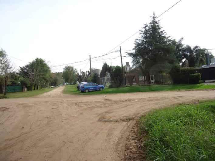 Ruta 1 Km 11  (Otras zonas )