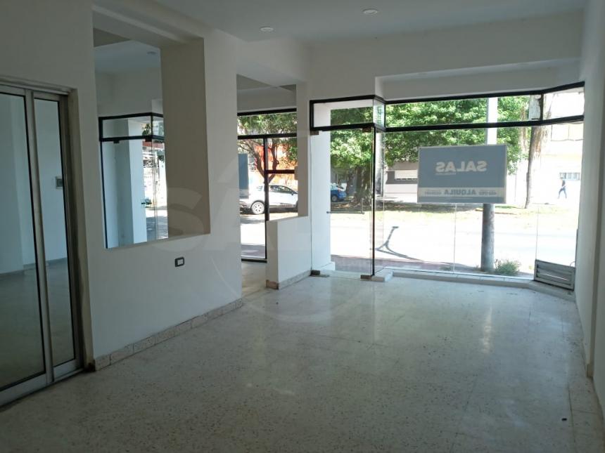 Bv. Pellegrini 2900 (Centro )