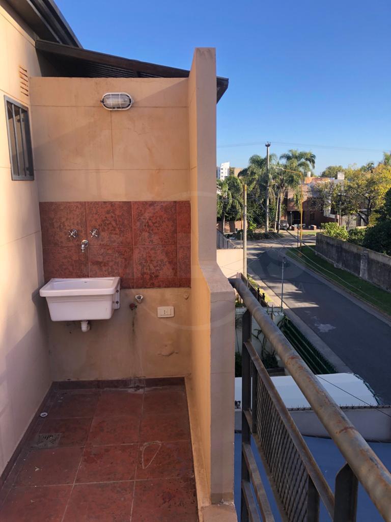 Pasaje Maciel 7100 (Guadalupe Residencial )